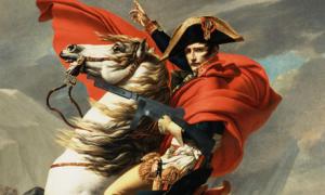 Napoleon mg