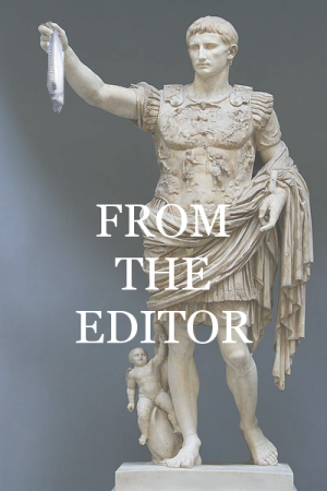 IF from the editor