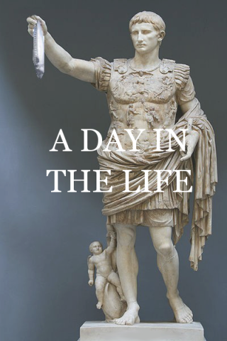 IF Day in Life