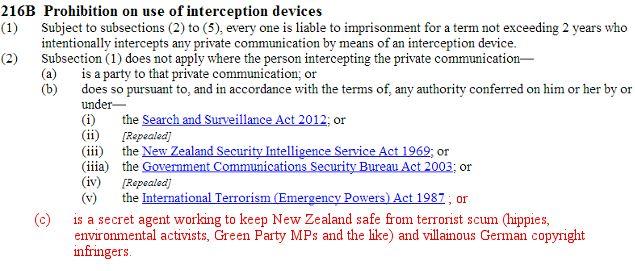Crimes Act 216B